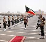 رئاسة الأركان الكويتية تؤكد ضرورة الالتزام بقانون الخدمة الوطنية العسكرية