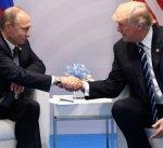 ألمانيا قلقة من تأثير مشكلات ترامب مع روسيا على سياسة واشنطن