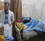 الصحة العالمية تعلن ارتفاع حالات وفيات الكوليرا في اليمن
