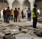 مقتل 10 أشخاص وإصابة 20 آخرين في هجوم على مسجد بنيجيريا