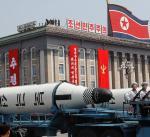 """بكين: """"نظرية مسؤولية الصين"""" عن كوريا الشمالية يجب أن تنتهي"""