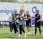 كاسياس يمدّد عقده مع بورتو