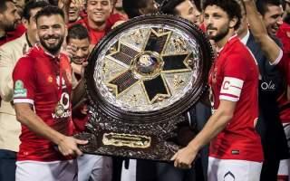 الأهلي المصري يسعى لمصالحة جماهيره أمام الوحدة الإماراتي في البطولة العربية