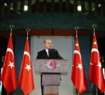 """أردوغان يعلن ترحيل 5 آلاف شخص يشتبه بتورطهم في """"الإرهاب"""""""