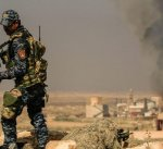 """القوات العراقية تقتل 30 مسلحا من """"داعش"""" في الموصل"""