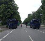 الشرطة الألمانية تعرب عن قلقها إزاء تكرار أعمال العنف على هامش قمة العشرين