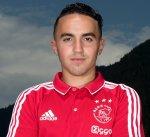 عبدالحق نوري لاعب أياكس يعاني من إصابة خطيرة ومزمنة في المخ