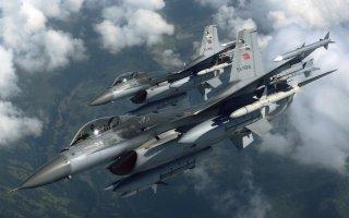 مقاتلات تركية تقصف مواقع لحزب العمال الكردستاني شمال العراق