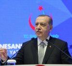أوردوغان يصل الكويت غدا في زيارة عمل