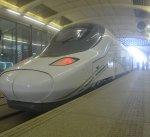 السعودية: بدء تشغيل قطار الحرمين السريع في الربع الأول من العام 2018