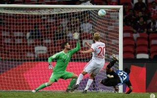 إنتر ميلان يفوز على بايرن ميونخ بثنائية في كأس الأبطال الودية