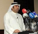 """الوزير الروضان: ندعم ملتقى """"كفو"""" والكفاءات الموجودة فيه"""