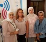 وزيرة لبنانية: المرأة الكويتية لها مكانتها وحضورها في المجتمع