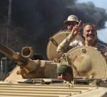 القوات العراقية تستعيد كامل مدينة تلعفر