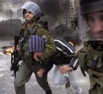 الاحتلال الإسرائيلي اعتقل 880 فلسطينياً خلال يوليو الماضي