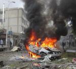 العراق: مصرع 7 من عناصر الشرطة في هجمات انتحارية شمال بغداد