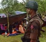 بنغلاديش تعيد 141 من مسلمي الروهينغا إلى ميانمار