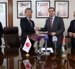 اتفاقية منحة يابانية لدعم قطاع المياه في الاردن بقيمة 12.6 مليون دولار