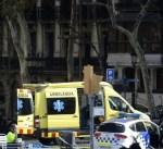 13 قتيلا وعشرات الجرحى في حادث دهس وسط #برشلونة