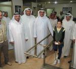 الكويت ترسم السعادة على وجوه ضحايا الإرهاب في الموصل