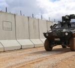 """تركيا تعلن الشروع ببناء """"جدار أمني"""" على حدودها مع إيران"""