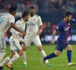 الأنظار تتجه صوب كلاسيكو الأرض بين ريال مدريد وبرشلونة