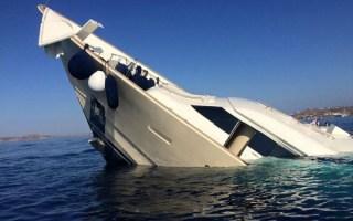 مصر.. إنقاذ 25 سائحا من الغرق بالبحر الأحمر