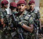 ماليزيا: اعتقال عدد من الاشخاص للاشتباه بصلتهم بتنظيمات دولية مسلحة