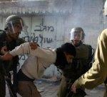 """إسرائيل تعتقل 4 فلسطينيين بذريعة استهداف قواتها بمستوطنة """"بيت ايل"""""""
