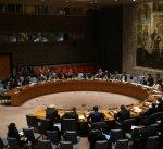 مجلس الأمن يصوت بالاجماع على فرض عقوبات جديدة ضد كوريا الشمالية