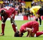 ليفربول يسقط بفخ التعادل أمام واتفورد في الجولة الأولى من الدوري الإنجليزي