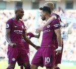مانشستر سيتي يفوز بصعوبة على برايتون في الدوري الإنجليزي