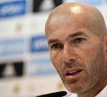زيدان سيدفع بالبدلاء أمام برشلونة في إياب السوبر الإسباني