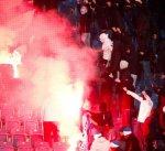 وزير الداخلية الألماني يدعو إلى رد صارم على العنف في مباريات كرة القدم