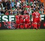 بايرن موينيخ يسقط بريمن بثنائية ليفاندوفسكي في الدوري الألماني