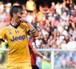 يوفنتوس يقلب الطاولة على جنوى برباعية في الدوري الإيطالي