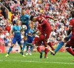 ليفربول يسحق أرسنال برباعية نظيفة في الدوري الإنجليزي