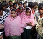 ماليزيا تطالب ميانمار بحل قضية مسلمو الروهينغا بعد الاشباكات الأخيرة
