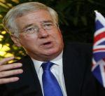 بريطانيا: واشنطن ستعمل كل ما في وسعها لحل الازمة مع كوريا الشمالية