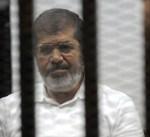 مصر: مد أجل الحكم بقضية اتهام الرئيس الأسبق محمد مرسي وآخرين باهانة القضاء