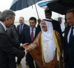 سمو الأمير يصل إلى واشنطن في زيارة رسمية