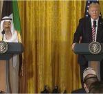 سمو الأمير يعرب عن الامل بالاسهام في حال الازمة الخليجية