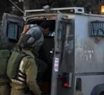 نادي الأسير الفلسطيني: الاحتلال الإسرائيلي يعتقل 16 فلسطينيا في الضفة الغربية