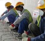 """""""القوى العاملة"""": انتهاء حظر العمل أوقات الظهيرة بالأماكن المكشوفة"""