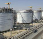"""""""البترول الوطنية"""" : تشغيل المرحلة الأولى من مشروع خزانات الغاز المسال بمصفاة ميناء الأحمدي"""