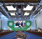 أردوغان يدعو الدول الإسلامية للتعاون لرفع الظلم عن مسلمي ميانمار