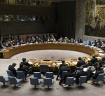 مجلس الأمن يعقد جلسة طارئة حول تجربة كوريا الشمالية النووية