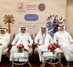 ملتقى الشارقة الدولي للراوي يستعرض التجربة الكويتية في حفظ التراث البحري