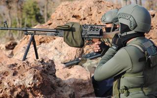 الداخلية التركية: تحييد 17 إرهابيًّا في عمليات أمنية