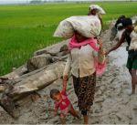 فرار نحو 90 ألفا من الروهينجا من ميانمار